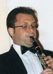 Vincenzo Virgillo | Clarinetto